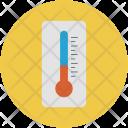 Cold Hot Temperature Icon