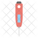 Thermometer Medical Fever Icon
