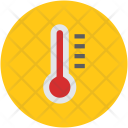 Thermometer Hot Cold Icon
