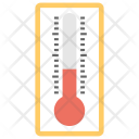 Thermometer Temperature Scale Icon