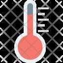 Thermometer Temperature Climate Icon