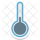 Thermometer Temperature Mercury Thermometer Icon