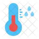 Cold Weather Weather Forecast Icon