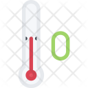 Thermometer Agent Insurance Icon
