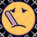 Thermomoter Icon