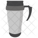 Tharnous Coffee Tea Tharmouse Drink Flask Icon
