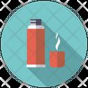 Thermos Flask Icon