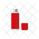 Thermos Coffee Tea Icon