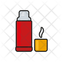 Thermos Flask Icon