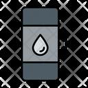 Thermos Vacuum Flask Vacuum Bottle Icon