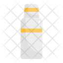 Thermos Drink Hot Icon