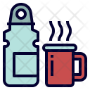 Bottle Cup Water Icon