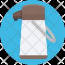 Thermos Flask Vacuum Icon