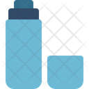 Thermo Heat Drink Icon