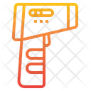 Thermoscan Thermometer Fever Icon