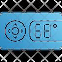 Thermostat Icon