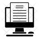 Thesis Icon