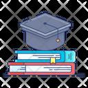 Thesis Education Study Icon