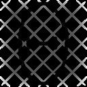 Theta Icon