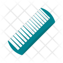 Thick Comb Icon
