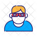 Thief Crime Criminal Icon