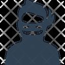 Crime Criminal Cyber Crime Icon