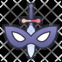 Rpg Thief Knife Icon