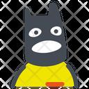 Thief Scream Danger Icon