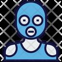 Thief Crime Avatar Icon