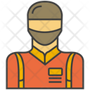 Man Avatar Character Icon