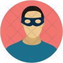 Thief Spy Avatar Icon