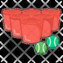 Thimbles Game Icon
