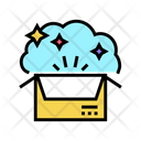 Thing Out Of Box Icon