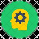 Think Insight Mind Icon