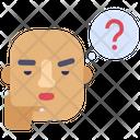 Think Question Idea Icon