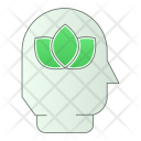 Think Green Technology Icon