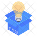 Think Outside The Box Lateral Thinking Thinking Skills Icon