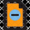Thinking Craetive File Innovative File Icon