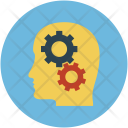 Think Question Mind Icon