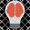Thinking Idea Creativity Icon