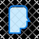 Thinking Empty Icon