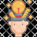 Think Thinking Design Icon