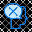 Thinking Remove Icon