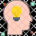 Thinking Idea Innovation Icon