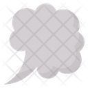 Thinking Cloud Icon