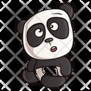 Thinking Panda Icon