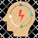 Thinking Process Icon