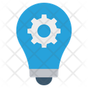 Thinking Process Icon