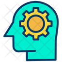 Thinking Process Thinking Thought Process Icon