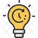 Thinking Time Icon